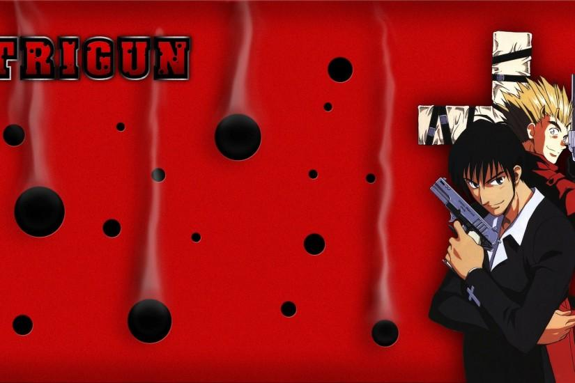 2560x1440 Free download trigun