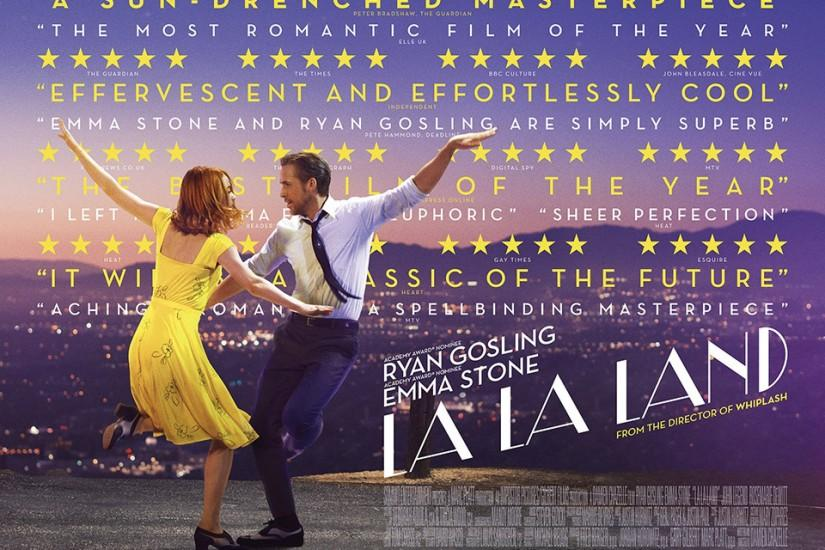 La La Land. Theatrical Campaign. TEASER QUAD TEASER 1 SHEET THEATRICAL QUAD  1 SHEET ...