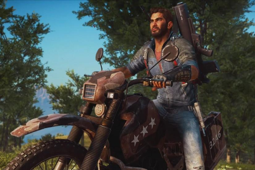 Just Cause 3 Gameplay Trailer: 7 Minutes of Just Cause 3 Gameplay - YouTube