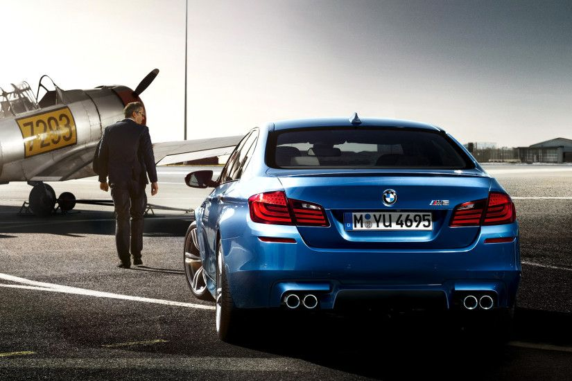 BMW M5 Wallpapers | Cool Cars Wallpaper