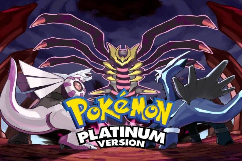 Route 203 -Pokémon Diamond, Pearl & Platinum ~ Arrangement-
