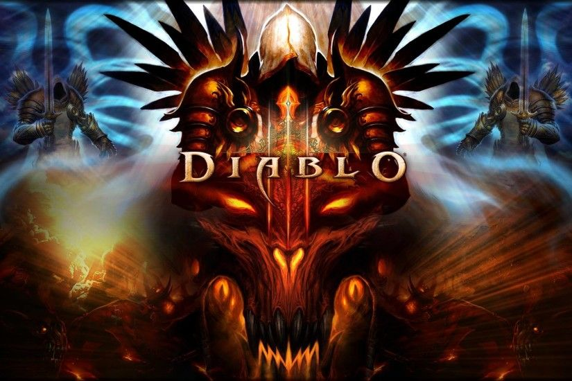 Pix For > Diablo 3 Wallpaper Hd 1920x1080