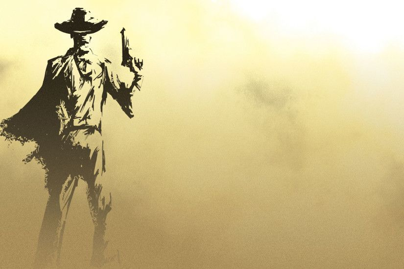 Cowboy Wallpaper HD Wallpapers 2560x1600
