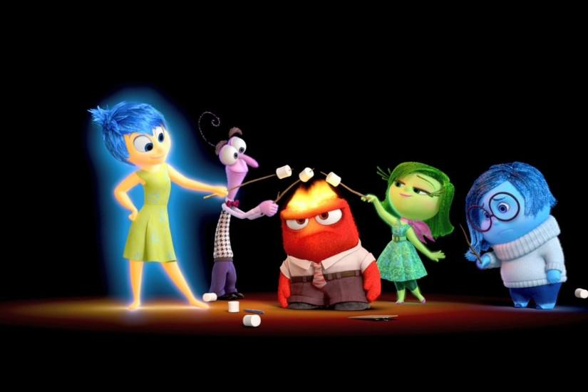 Disney Movie Inside Out 2015 Desktop Backgrounds & iPhone 6 .