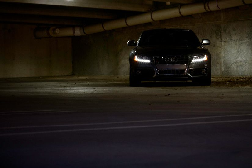 Amazing Audi s5 Wallpaper 27268