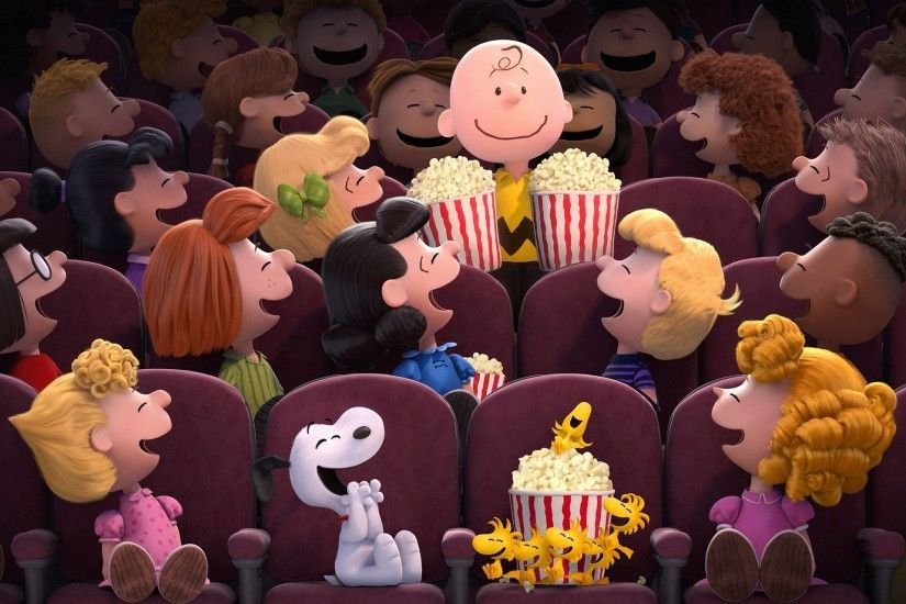 PC.252, The Peanuts Movie Wallpapers, HD Photo Collection