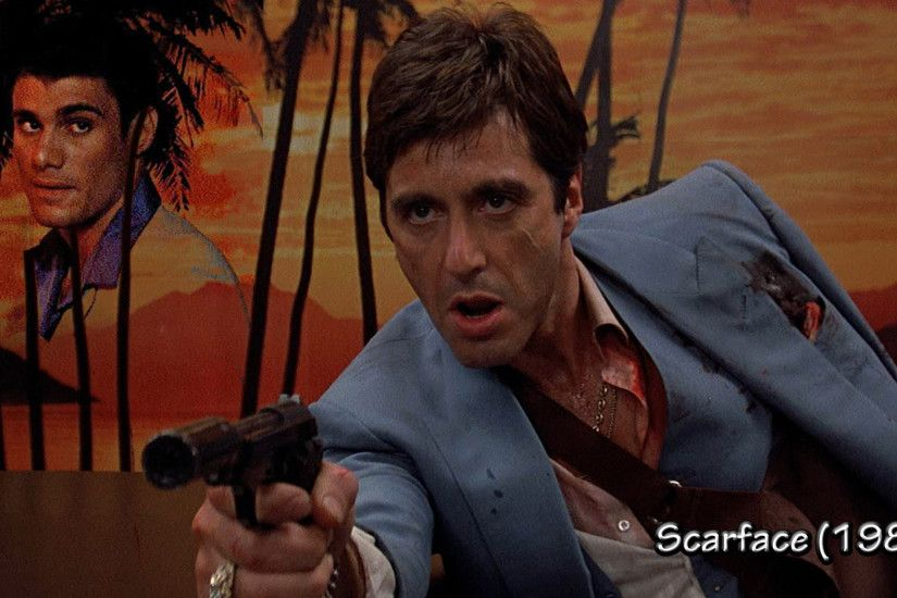 HD Scarface (1983) Wallpaper - New Post has been published on windows  wallpapers