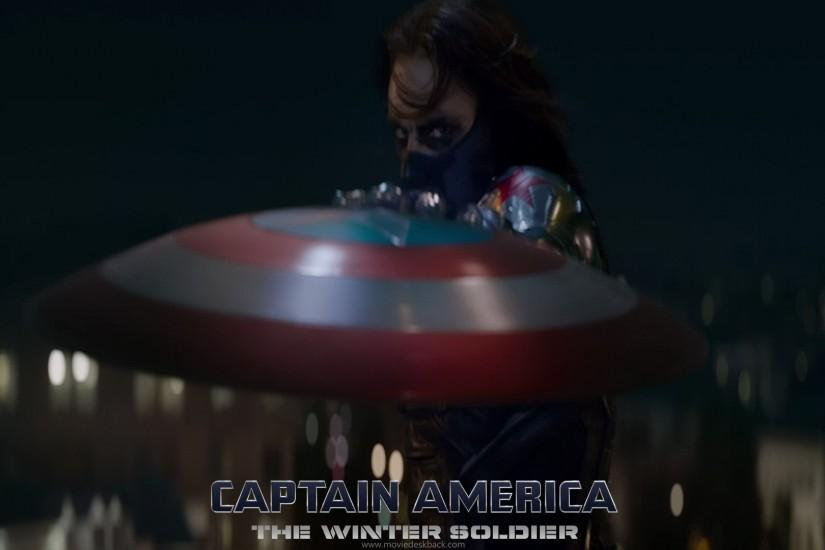 25 awesome HD screencaps from Captain America: The Winter Soldier
