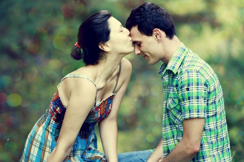 Cute Love Couple Wallpaper Hd Love Couples Wallpapers Group (83+)