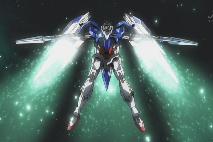 Gundam 00 Hd Wallpaper - WallpaperSafari ...