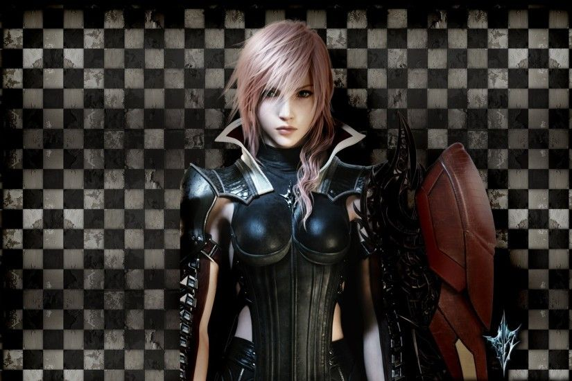 A great collection, but how come no wallpapers from Lightning Returns?