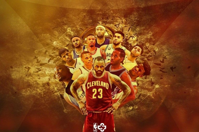 NBA Season 2016-2017 is Coming Wallpaper | Basketball Wallpapers .