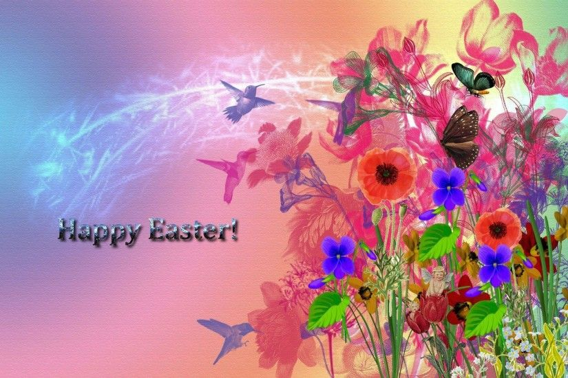 Easter Wallpaper 2014 | Happy Easter Wallpapers Free | Cool Wallpapers