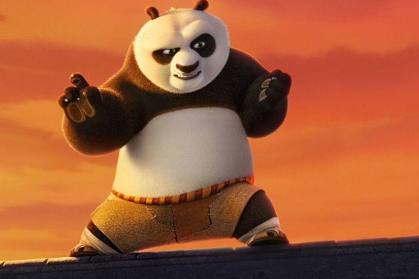 Kung Fu Panda 3, film review: Striking back in a lively froth of fun and  fighting | The Independent