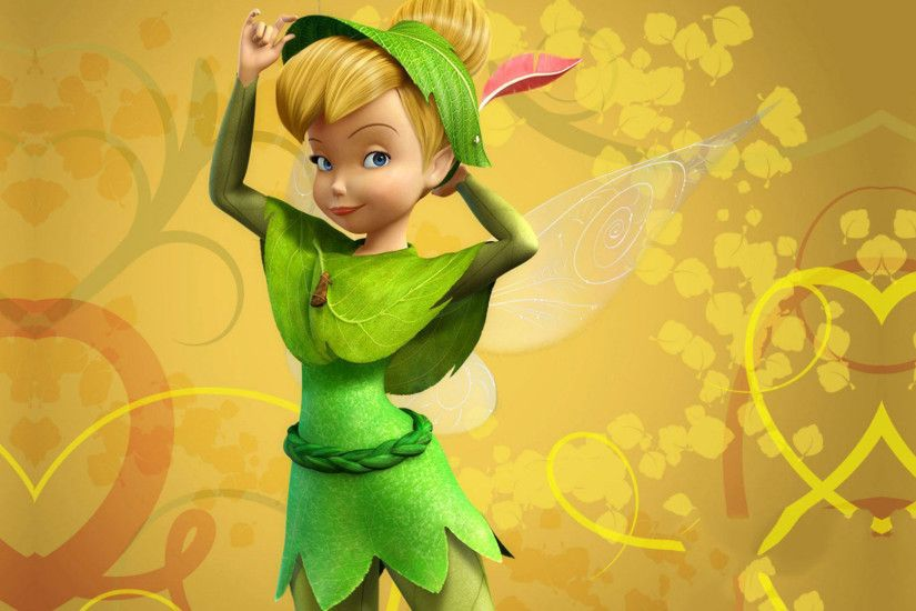 Free Tinkerbell Images HD.