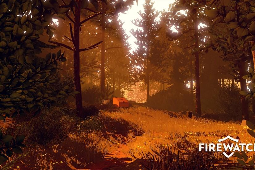 popular firewatch wallpaper 1920x1080 for phone