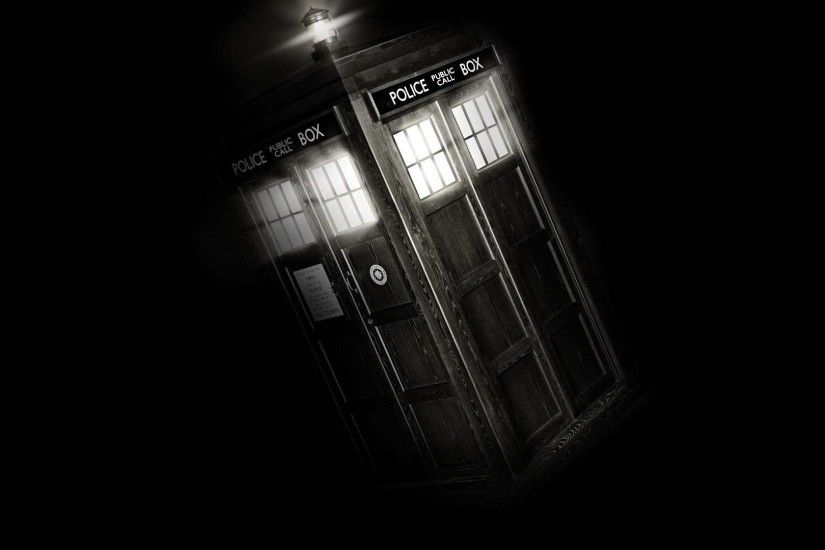 ... TARDIS Desktop Wallpapers - Wallpaper Cave ...
