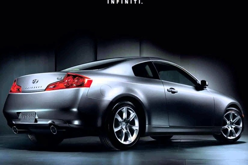 Infiniti G37 Coupe Wallpaper HD 14 - 1920 X 1080