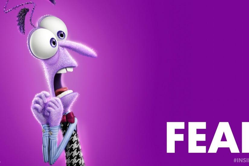 Inside Out 2015 Movie Characters | HD Wallpapers