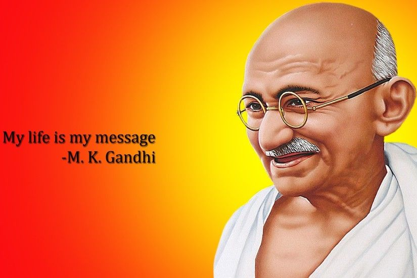 Super Gallery of Mahatma Gandhi Backgrounds: 1920x1200, Stephania Sievers
