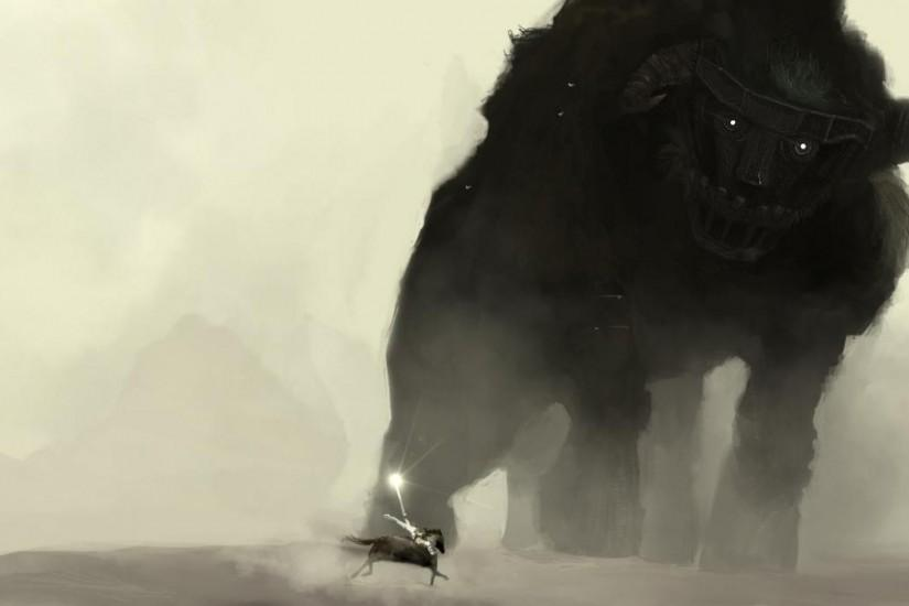 amazing shadow of the colossus wallpaper 1920x1080 for iphone 5s