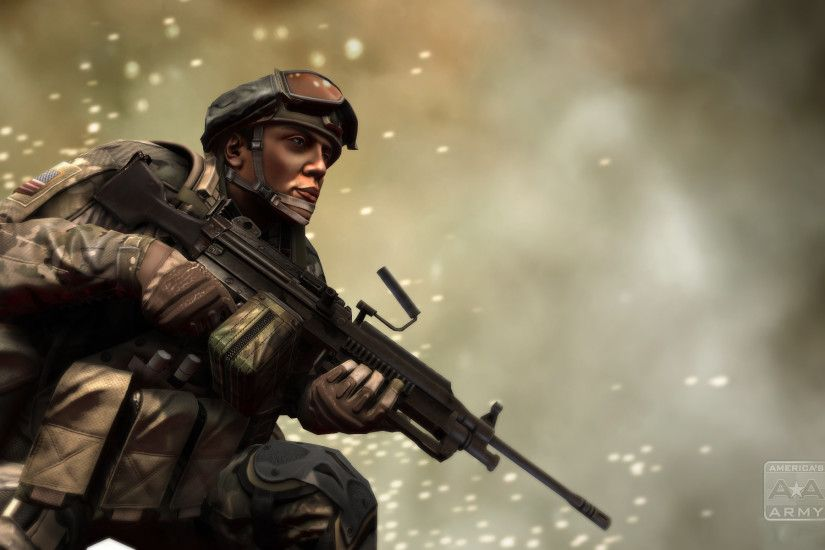 US Army Android HD Wallpaper