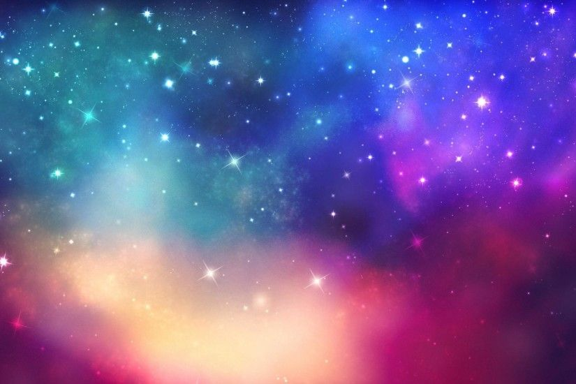 cool-background-colorful-extravaganza-of-galactic-nebula