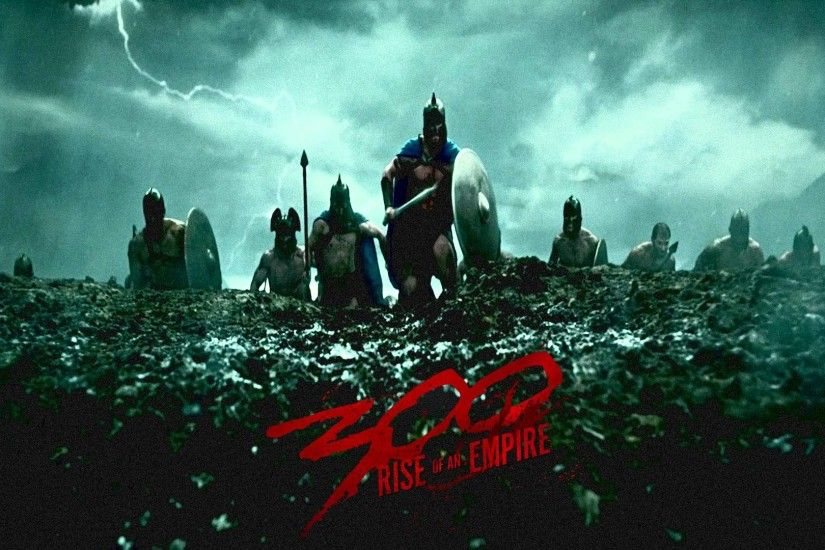 ... 300: Rise of an Empire HQ wallpapers