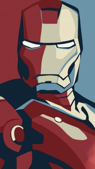 ... Iron Man Wallpaper For Mobile ...