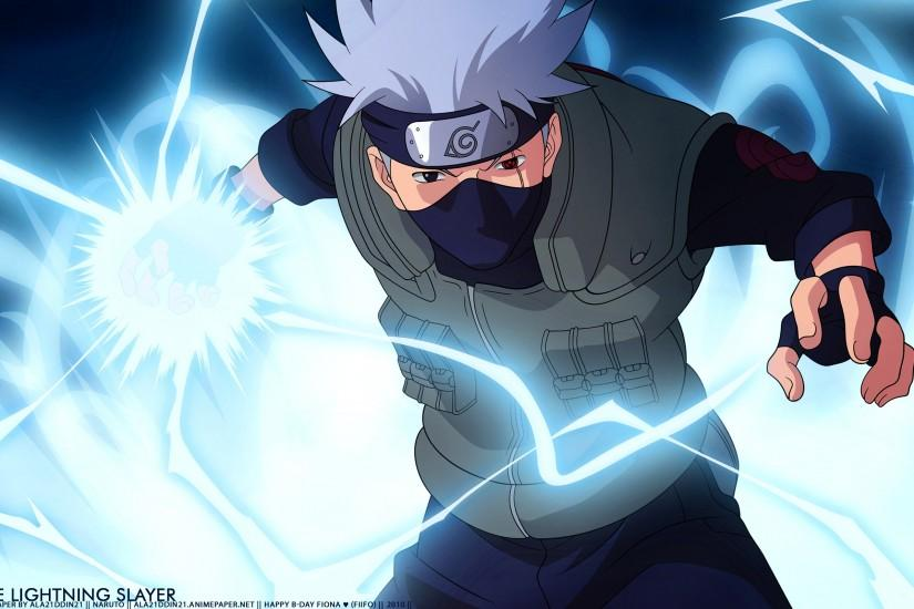 free kakashi wallpaper 2560x1600