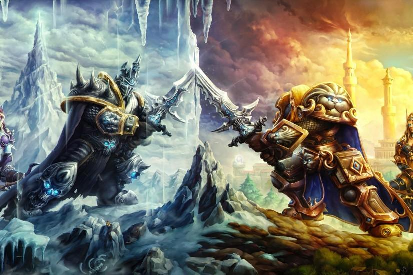 download free heroes of the storm wallpaper 2560x1440 download free