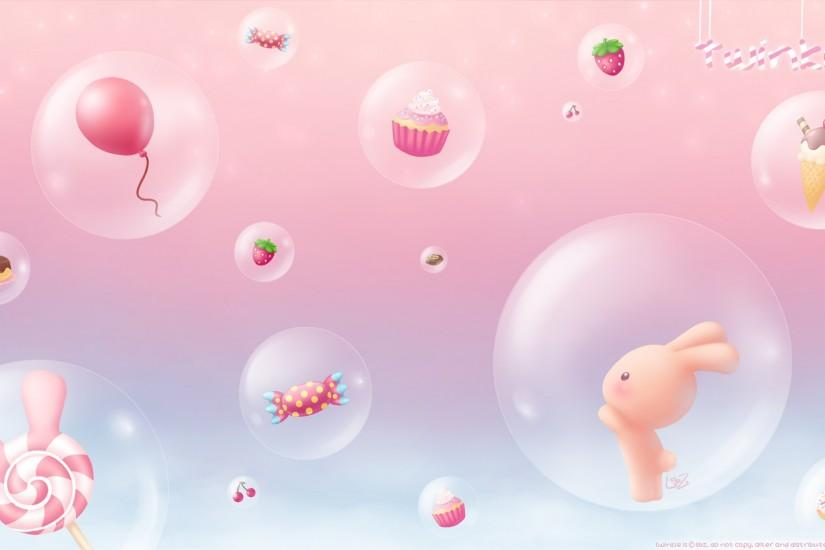 free bubble background 1921x1080