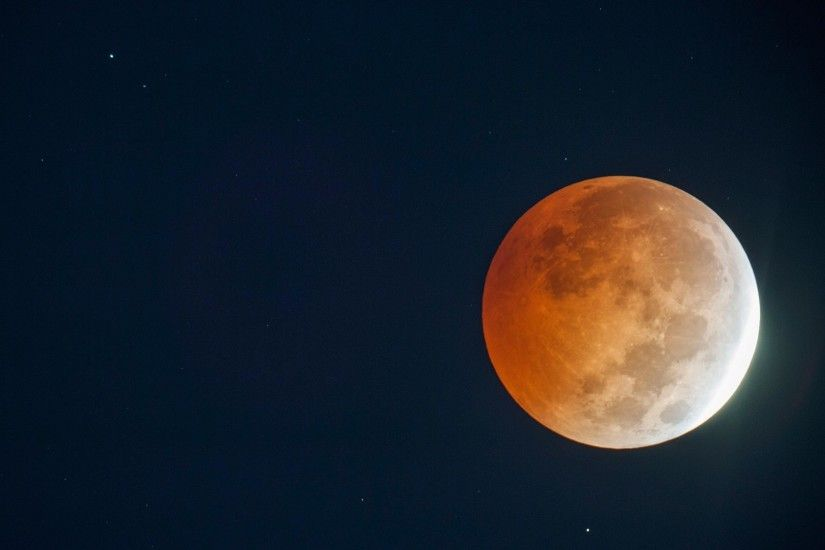 Catch a Quick Lunar Eclipse on Saturday, in the Sky and Online - NBC News