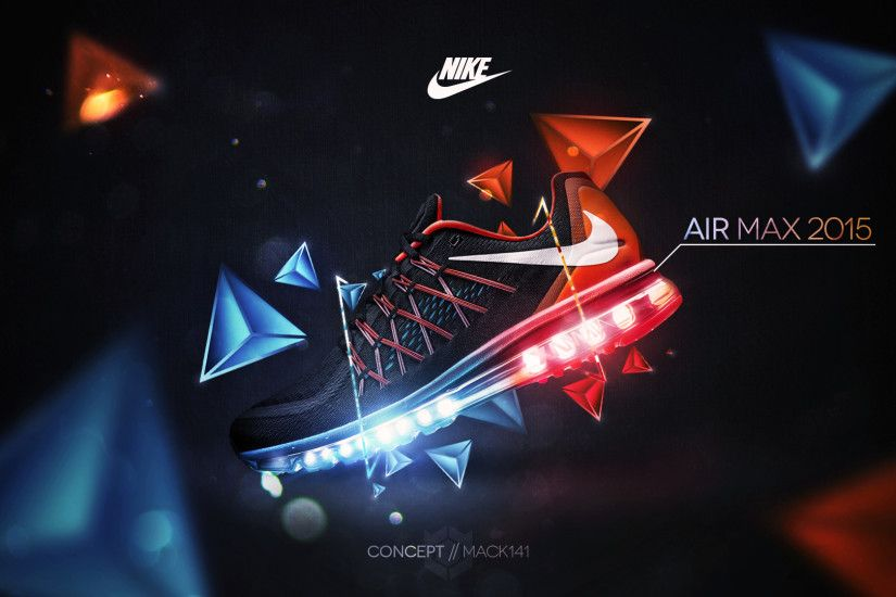 ... Nike Air Max Independence Day Wallpaper
