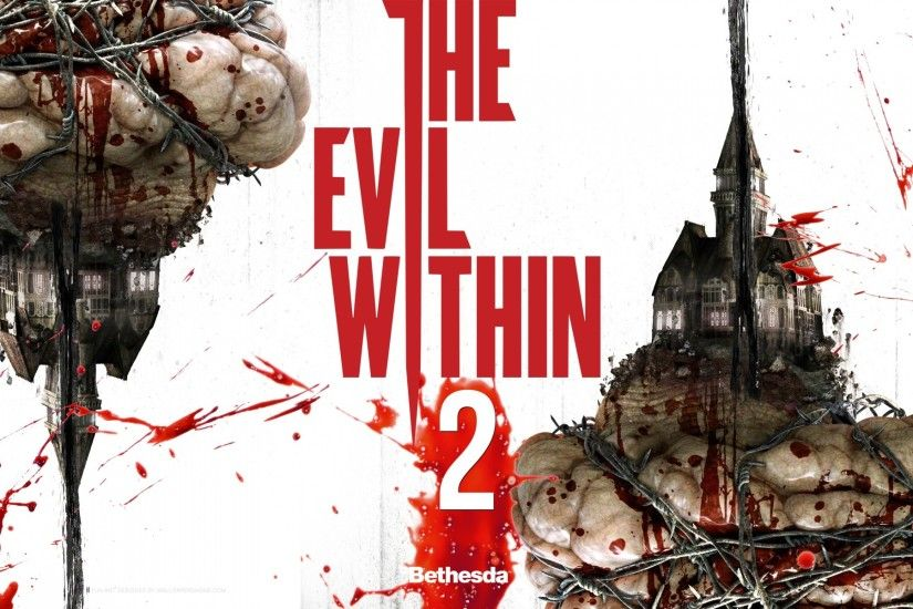 Games / The Evil Within 2 Wallpaper