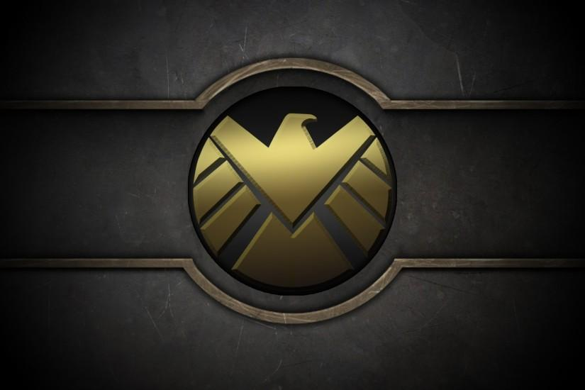 Shield Logo Wallpaper 1920x1080 Shield Logo Wallpaper