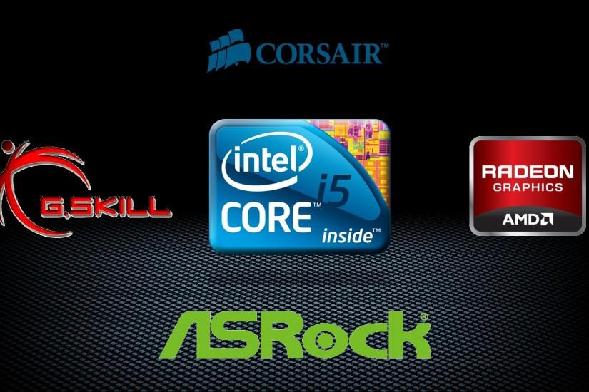 ASROCK GAMING MOTHERBOARD Computer Videogame Game 1 Wallpaper
