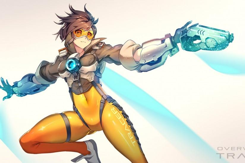 vertical overwatch tracer wallpaper 2560x1440 phone
