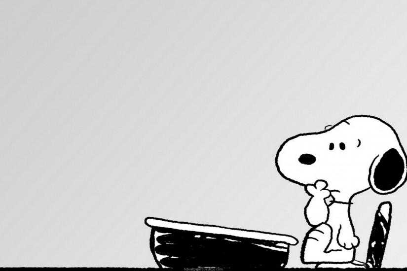 free snoopy wallpaper 1920x1200