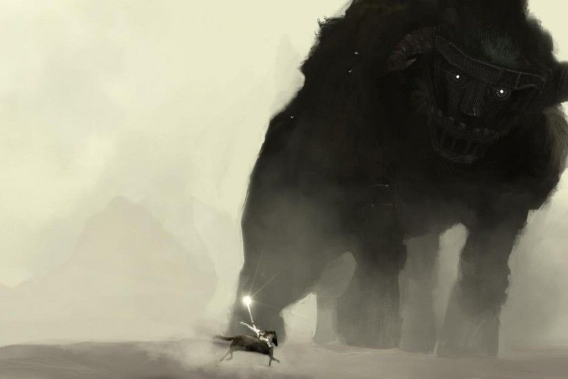 SHADOW OF THE COLOSSUS action adventure fantasy (80) wallpaper | 1920x1200  | 241301 | WallpaperUP