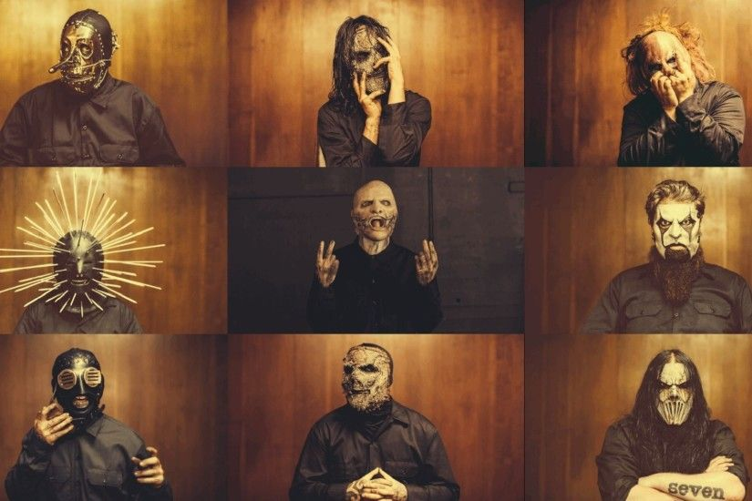 Slipknot Wallpaper, Picture, Image