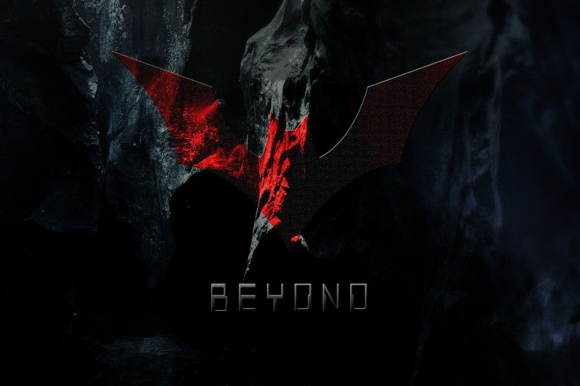 Batman Beyond Image