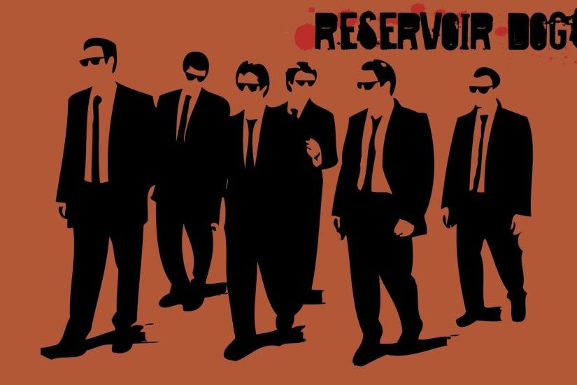 1920x1200 Reservoir Dogs download wallpaper