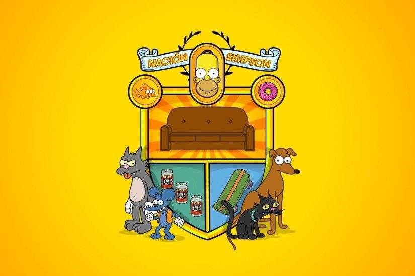 The simpsons wallpaper iphone 6 impremedia net