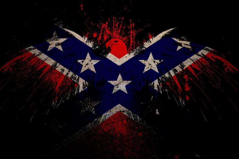 Wallpapers For > Rebel Flag Wallpapers