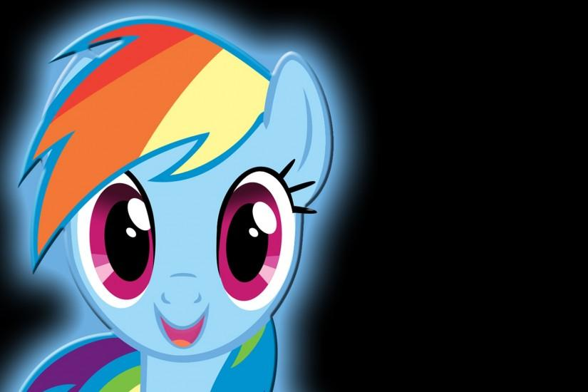 widescreen rainbow dash wallpaper 1920x1080