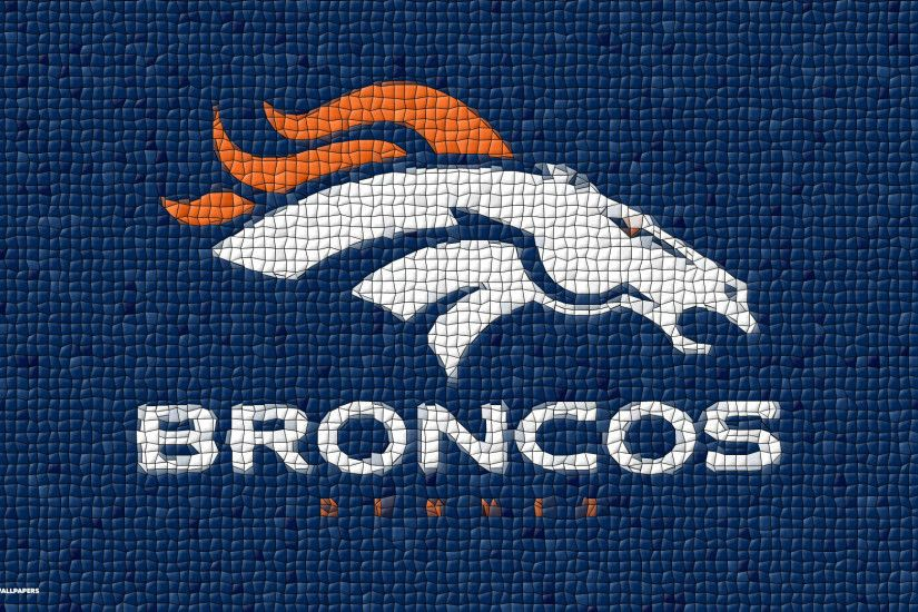 ... denver broncos wallpaper 8 10 nfl teams hd backgrounds ...