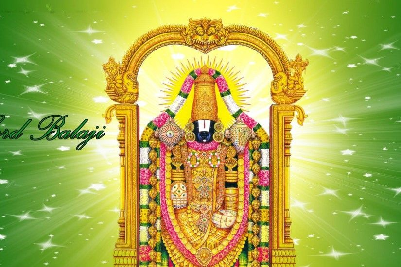 Best Balaji God Wallpapers