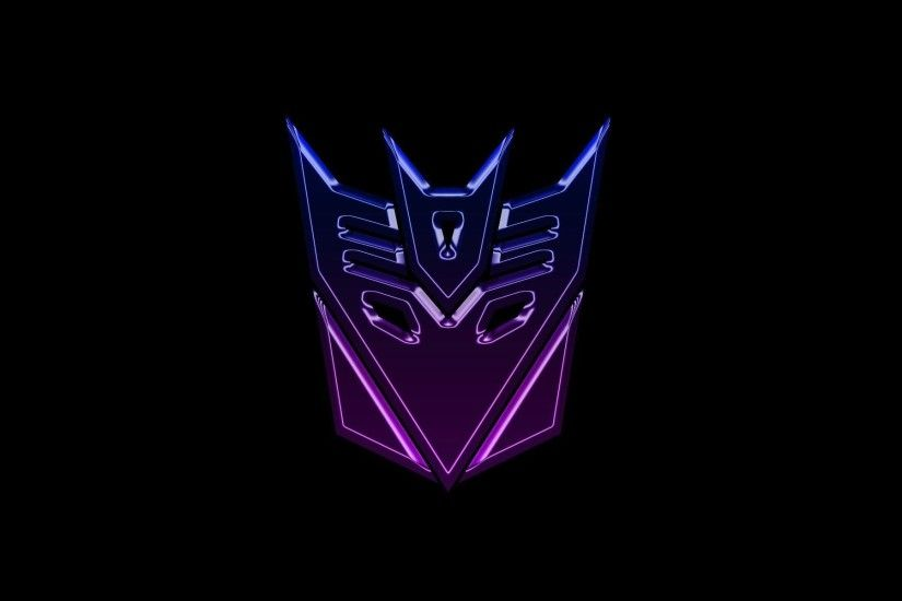 Decepticon Logo wallpaper - 733441