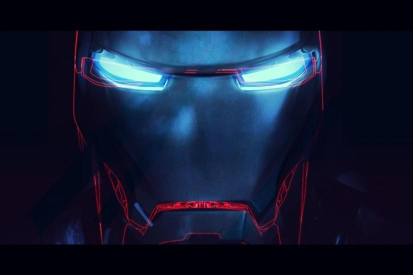 iron man wallpaper 1920x1080 mac